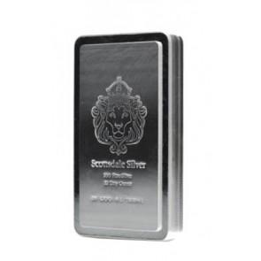 10 oz Silver Scottsdale Stacker Bars
