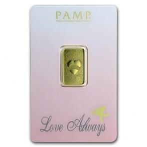 Pamp Suisse Mints
