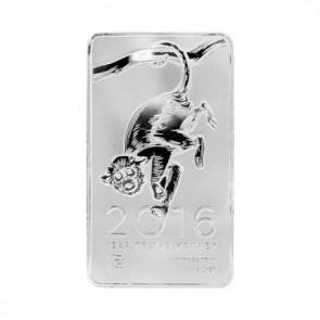 Silver Bars Silver