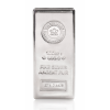 100 oz Silver Royal Canadian Mint bar