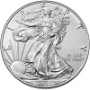 1 oz Silver American Eagle Coin 2020