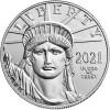 1 oz Platinum Eagle Coin 2021
